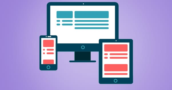 how to make wix site responsive