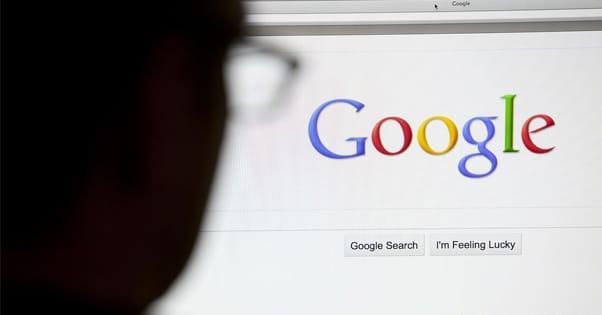 Psychology of Google Search