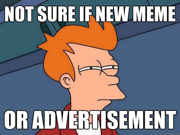 Funny Advertisement