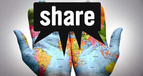 Share-Everywhere