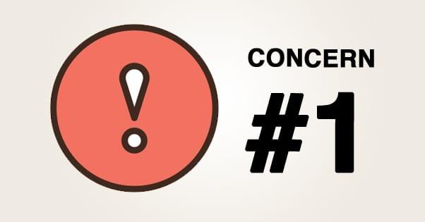 Concern 1