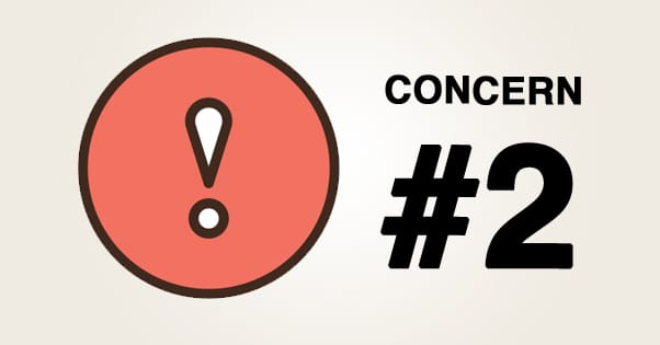 Concern 2