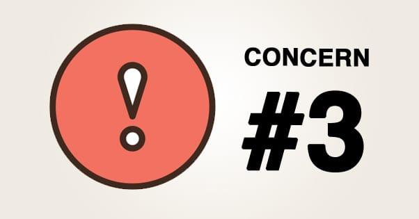 Concern 3