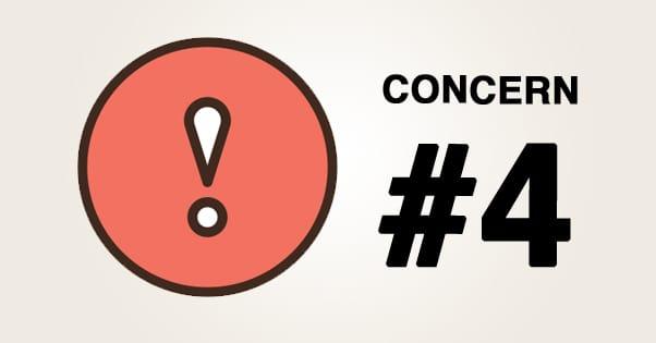 Concern 4