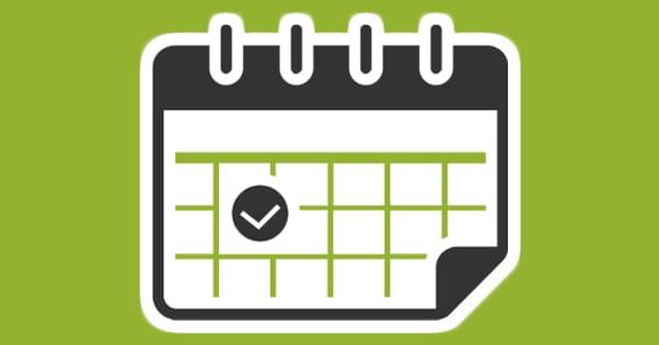 Schedule Content