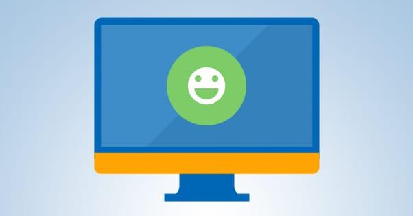Positive Attitude Blogging
