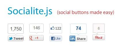 Socialite.js