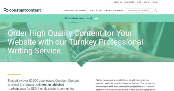 Custom Content Request
