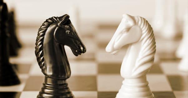 Blackhat vs Whitehat SEO