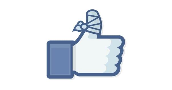 Facebook Broken API