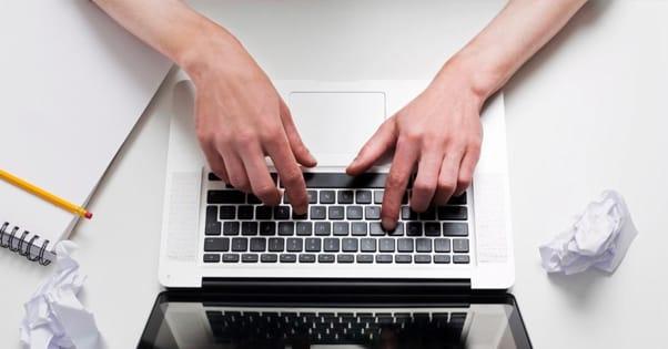 Professional Author Content Writer