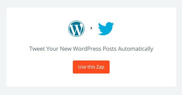 Wordpress to Twitter