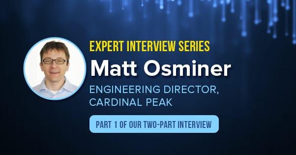 Expert Interview Example