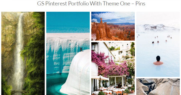 GS Pinterest