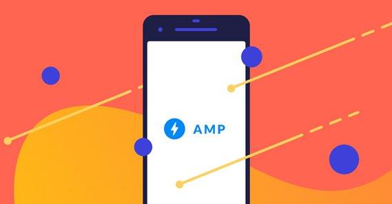 Google Amp for AddThis